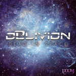 OBLIVION - Dead In Space (Front Cover)