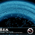 BEN - Break The Cycle (Front Cover)