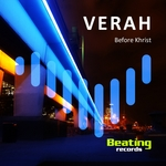 BEFORE KHRIST - Verah (Front Cover)