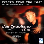 CRUGLIANO, Joe - Tracks From The Past Vol 1 (Back Catalogue Compilation) (Front Cover)
