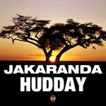 JAKARANDA - Hudday (Front Cover)