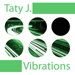 TATY J - Vibrations (Front Cover)