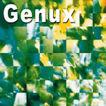 GENUX - Genux (Front Cover)