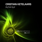 KETELAARS, Cristian - Filthy Elf (Front Cover)