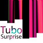 TUBO - Surprise EP (Front Cover)