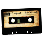 INCYCLE - Robosoul (Front Cover)