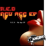 RED - Nu Age EP (Front Cover)