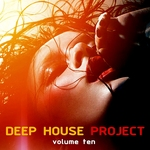 VARIOUS - Deep House Project Vol 10 (Front Cover)