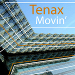 TENAX - Movin' (Front Cover)