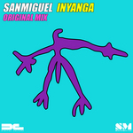 SANMIGUEL - Inyanga (Front Cover)
