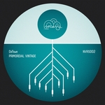 DETSWE - Primordial Vintage EP (Front Cover)