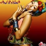 GALLIANI, Carlo/FLAVIO RAGO - Africa (Front Cover)