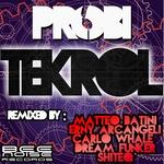 PROBI - Tekrol (Front Cover)