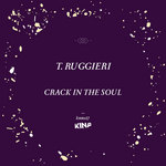 T RUGGIERI - Crack in the Soul (Front Cover)