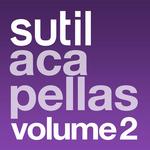 VARIOUS - Sutil Acapellas Volume 2 (Front Cover)