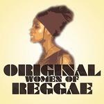 VARIOUS - Original Women Of Reggae Platinum Edition (Front Cover)
