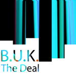 BUK - The Deal (Front Cover)