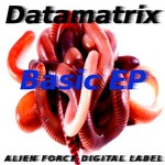 DATAMATRIX - Basic EP (Front Cover)