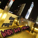 DINO & FARFA - When We Fell (Front Cover)