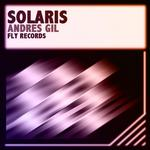 GIL, Andres - Solaris (Front Cover)