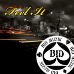 BIDDLE, Sean - Feel It (Front Cover)