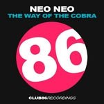 NEO NEO - The Way Of The Cobra (Front Cover)