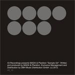 MADA/PLANKTON - Sample42r (Front Cover)