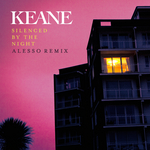 KEANE - Silenced By The Night (Front Cover)