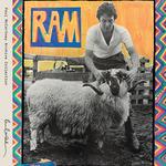 PAUL MCCARTNEY - RAM (Front Cover)
