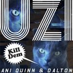 QUINN, Ani & DALTON - Uzi (Front Cover)