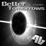 RASPBER - Better Tomorrows (Front Cover)