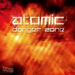 ATOMIC - Danger Zone (Front Cover)