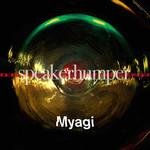 MYAGI - Speakerhumper (Front Cover)