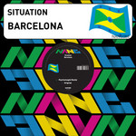 SITUATION - Barcelona (Front Cover)