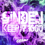 SINDEN - Keep It 1000 (Front Cover)