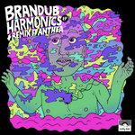 BRANDUB - Harmonics EP (Front Cover)