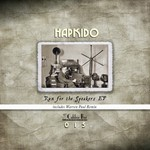 HAPKIDO - Run For The Speakers EP (Back Cover)