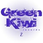 GERARD FM - Acid Kiwi (remixes) (Front Cover)