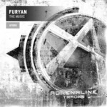 FURYAN - The Music (Front Cover)