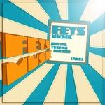 ELYPTIK TREVORS/MASSIMOMILIANO/TECHNO ANIMALS - Feys Music Vol 2 (Front Cover)