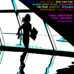 HALLUCIGEN/BEASTIE BOYS - Remixes (Front Cover)