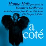 HAIS, Hanna - A Cote (Front Cover)