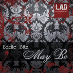 EDDIE BITZ - May Be (Front Cover)