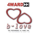 4WARD - B Love (Front Cover)