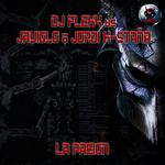 DJ FLEKY/JORDI K-STANA/JAVIOLO - La Pasion (Front Cover)