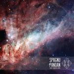SPAGNU - Pandan (Front Cover)