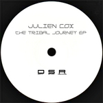 COX, Julien - The Tribal Journey EP (Front Cover)