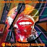 CARLOS INC/FRANDJ GARCIA - Jump (Front Cover)