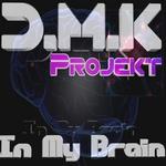 DMK PROJEKT - In My Brain (Front Cover)