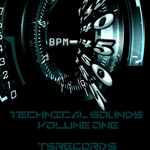 VARIOUS - Technical Sounds: Vol 1 (Front Cover)
